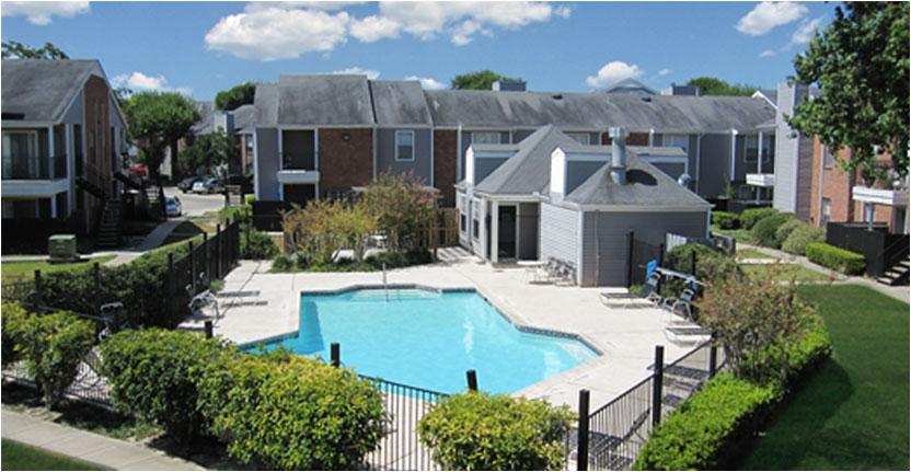 Kingston Port - Corpus Christi Apartment Homes