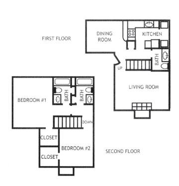 Bedroom Apartments In Corpus Christi