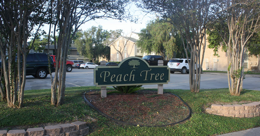 Peachtree Apartment Homes